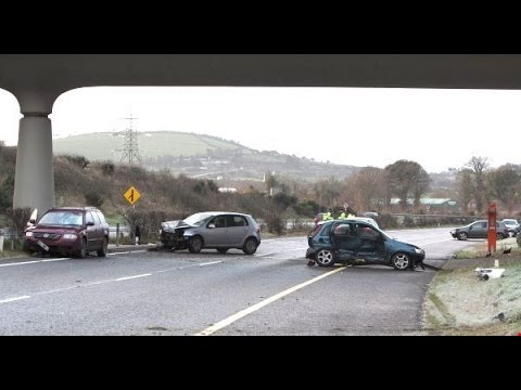 Drivers of Ireland #11 (Dash Cam)