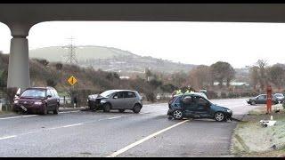Drivers of Ireland #11 (Dash Cam)