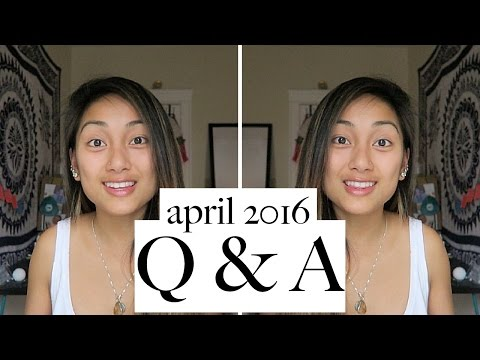Starch vs Raw? How much fat to get your period back? | APRIL Q&A | applesandamandas