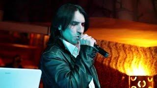 Вернись любовь Владимир Ворон Зеленоград ресторан Традиция март 2015 г