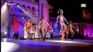 Los sueños se hacen realidad (Dreams come true) Spanish version. Las Palmas de Gran Canaria 2016-Dirigido por:Damián Perea