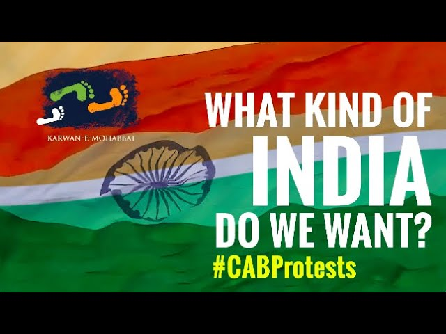 What Kind Of India Do We Want? | #HumLog We The People
