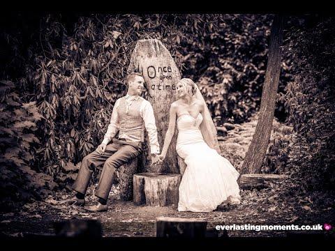 Katie & Simon's Wedding at St Mary's University, Twickenham