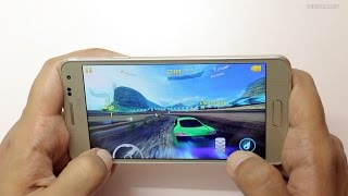 Samsung Galaxy Alpha Gaming Review How does it perform