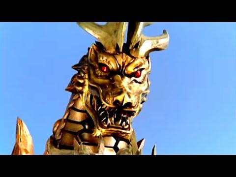 Power Rangers Official | Power Rangers Jungle Fury Final Battle