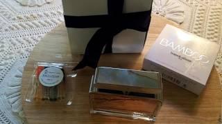 BAMBOO Eau De Parfum Spray.review