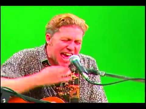 2nd Appearance of Tim Janakos Live at Spectrum Studio, San Diego, CA