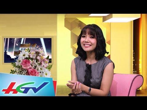 Gặp gỡ ca sĩ Thúy Huyền | NGHỆ SĨ & HẬU GIANG – 20/5/2018