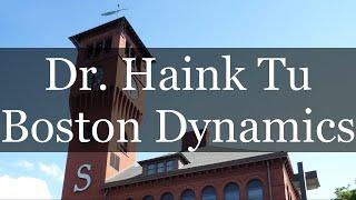 Dr. Haink Tu Build It Break It Fix It-A Boston Dynamicist's Guide To Solving Hard Design Problems