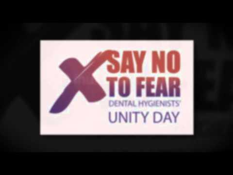 Dental Hygienists' Unity Day Logos