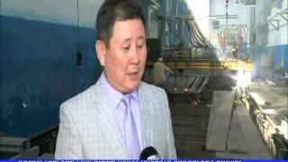 В Алматинской области начал работу завод металлоконструкций(, 2013-09-04T09:53:28.000Z)