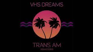 VHS Dreams - Nightdrive