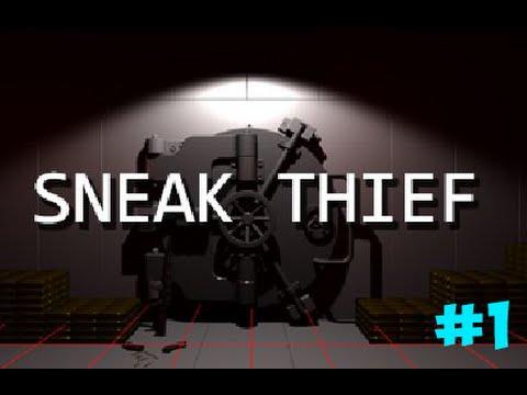 скачать симулятор вора 2016 sneak thief через торрент