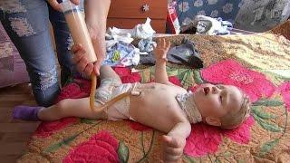 Первый канал и «Русфонд» продолжают акцию, цель которой — помочь больным детям.