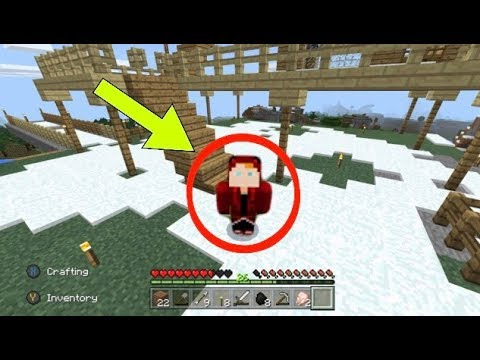 HOW TO GET CUSTOM SKINS IN MINECRAFT XBOX ONE EDITION ...