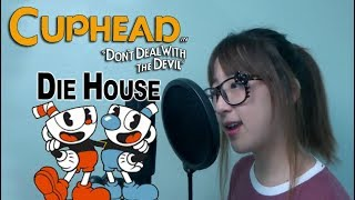 CUPHEAD OST Die House COVER ft Musical Ghost