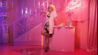 Agent Provocateur | AW15 Leisa featuring Paloma Faith