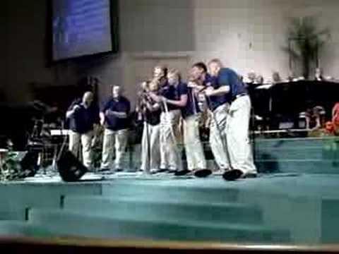 RMBC Staff Singing