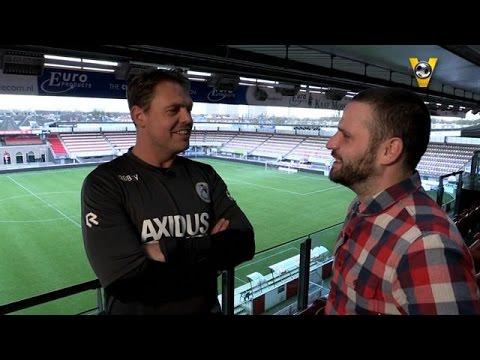 """""""Vi er Ajax vi er de bedste!"""" - VOETBAL INSIDE"""