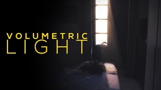 Create 3D Volumetric Light in After Effects! - Tutorial