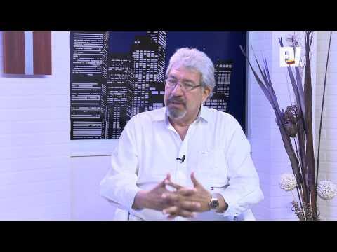 Entrevista a Nelson Chitty La Roche nchittylaroche - Aló Buenas Noches 14 de Septiembre  6