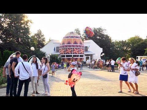 19.08.2018 Коломия відсвяткувала День міста