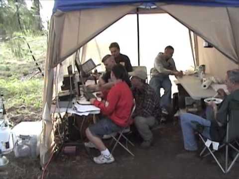 Radio Society of Tucson, Field Day, 2009