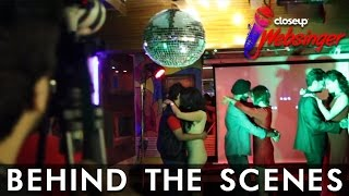 Paas Aao Na - #Closeup Websinger   Top 6   Behind The Scenes