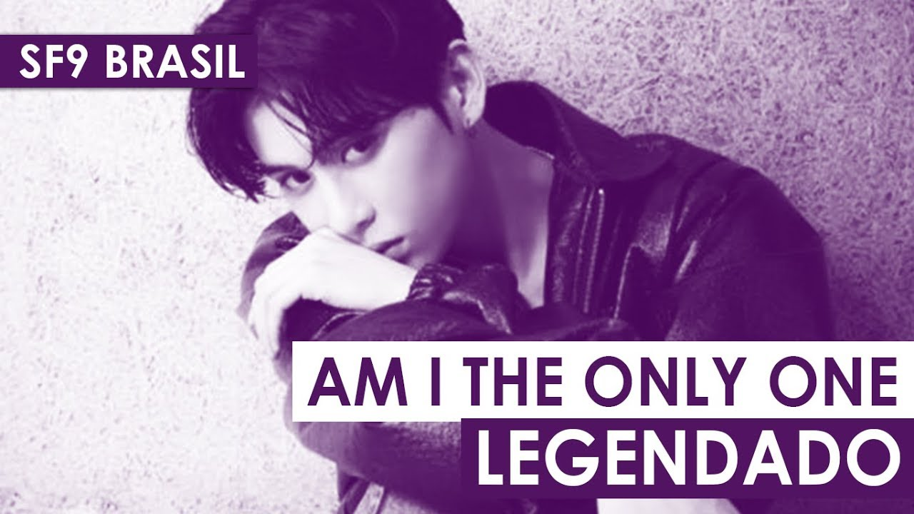 SF9 - Am I The Only One [Legendado PT-BR | Color Coded]