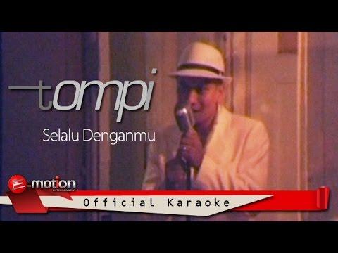 Tompi - Selalu Denganmu (Official Karaoke)