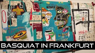 Frankfurt Basquiat Boom for r…
