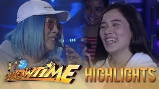 It's Showtime PUROKatatawanan: Vice Ganda and Jackque meet again