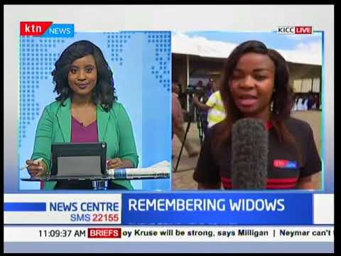 Kenya joins the world in marking World Widows Day | News Centre