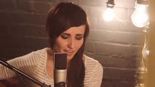 LIGHTS: Muscle Memory (live) on Vault Sessions | JUNO TV