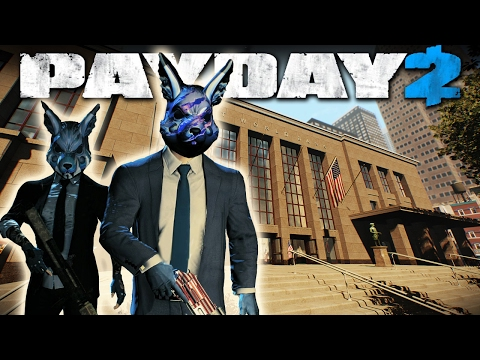 Stealth with Appii - First World Bank Speedrun - Phone Only (Payday 2 Specials)