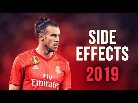 Gareth Bale - Side Effects | Preseason 2018/2019 HD