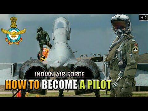 How To Become A Pilot In Indian Air Force Indian Air Force Pilot Hindi
