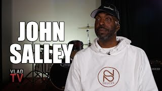 John Salley Knows R Kelly, Compares Muting His Songs to National Anthem (Part 5)