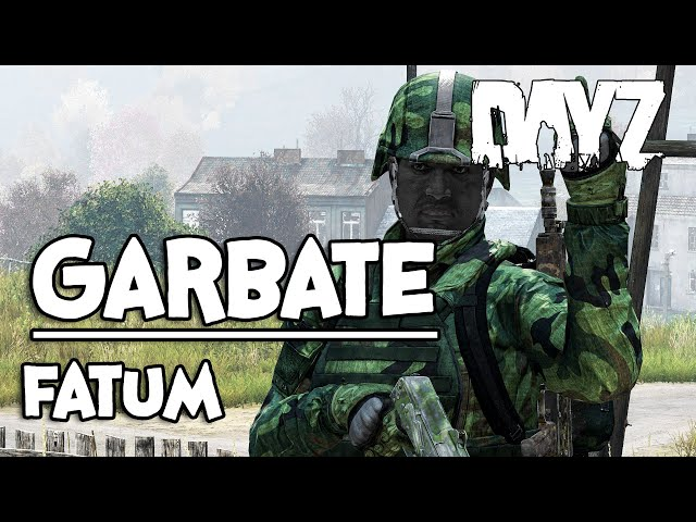 GARBATE FATUM – DAYZ [s.2/odc.11] | GAMEPLAY PL