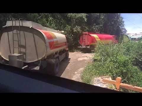 Bagian 1! Jalur Bus Paling Ekstrim Di Sumatera ALS Medan-Natal