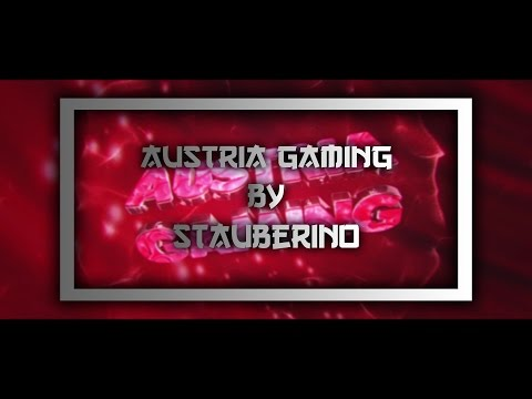 Austria Gaming intro by Stauberino