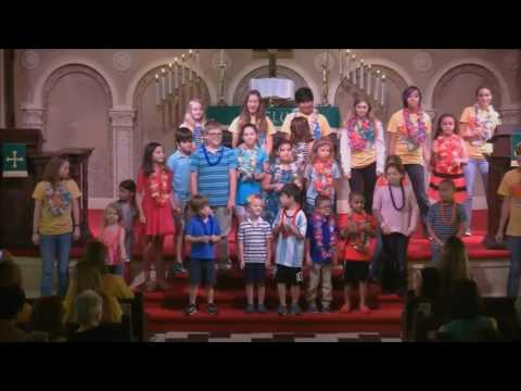Worship - June 19, 2016 - Coral Gables Congregational United Church of Christ