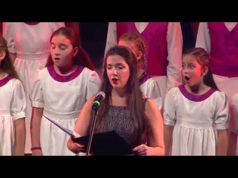 Δ. ΜΗΝΑΚΑΚΗΣ: ΑΣΤΕΡΙ ΘΕΪΚΟ, Παιδική Χορωδία Κέρκυρας- Ήρα Ζέρβα.