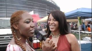 GOLDI LOX INTERVIEW WITH STREET LIFE T.V.