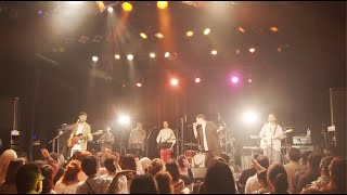 Keishi Tanaka / AVENUE RELEASE PARTY [Live Digest]