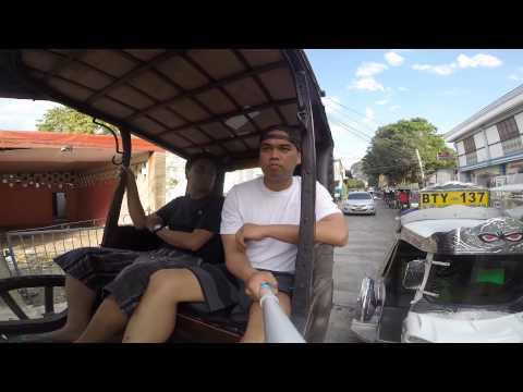 Philippines 2015 Vigan, Ilocos Sur