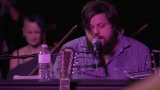The Dear Hunter - What Time Taught Us - Color Spectrum Live