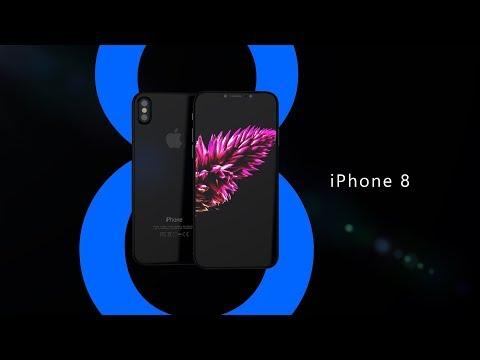 Apple - Introducing iPhone 8