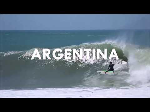 MAR DEL PLATA - Argentina Verano 2018 - Adelanto
