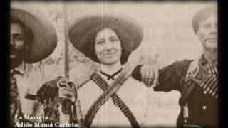 La Marieta y Adiós Mamá Carlota
